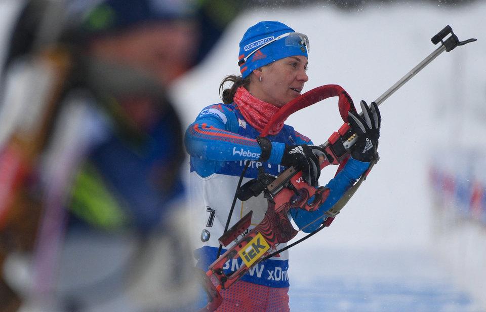 Ирина Старых: «Физически у меня были шансы ускоряться, но ноги не дали»