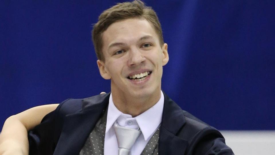 Дмитрий Соловьёв: «Слёзы Жулина – высочайшая оценка нашего катания»