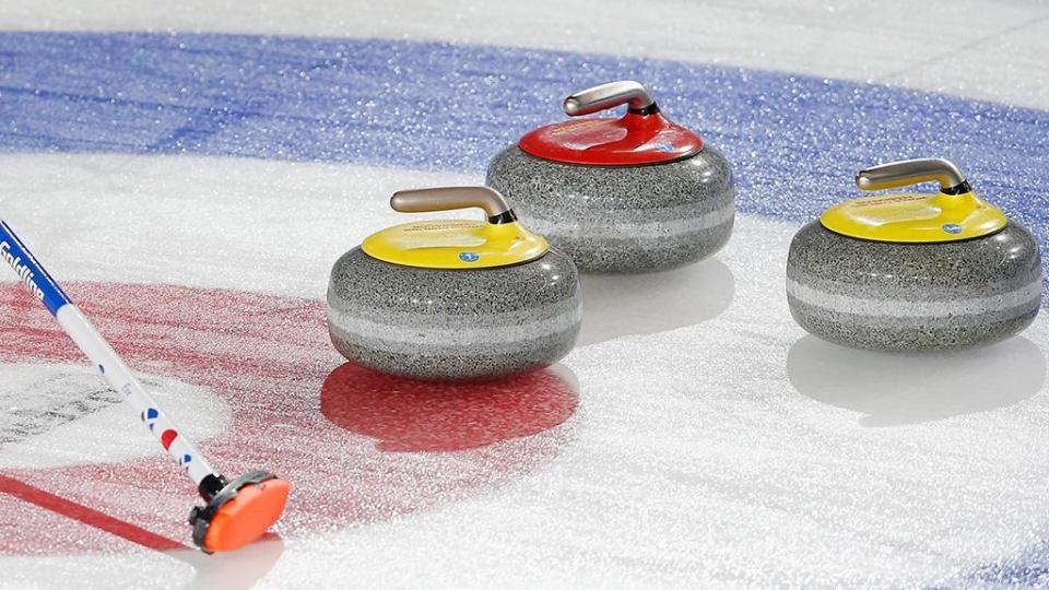 Крушельницкий и Брызгалова обыграли норвежцев на Олимпиаде