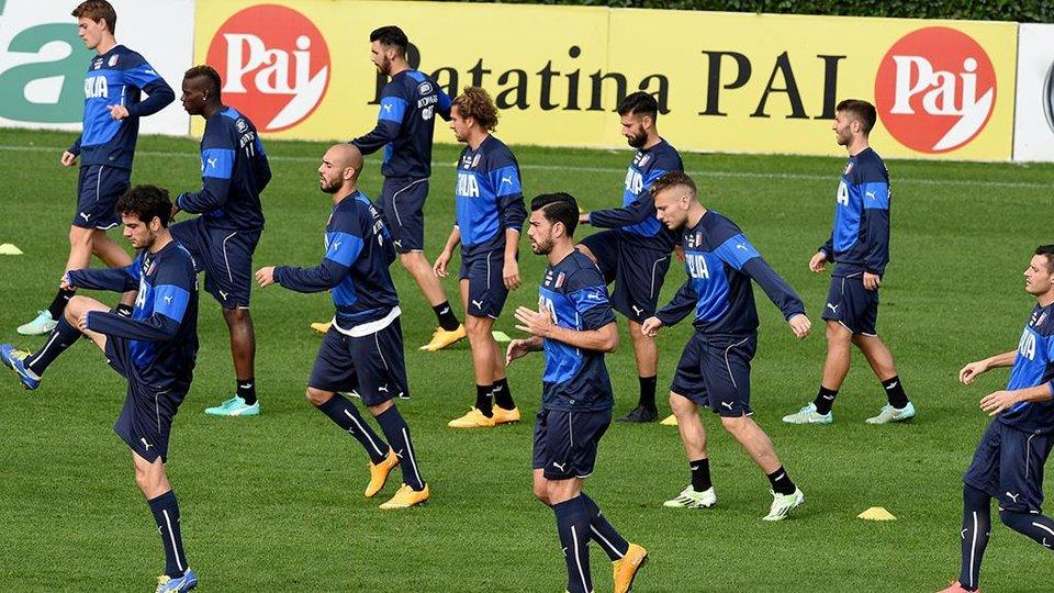 Вентура останется во главе сборной Италии до 2020 года