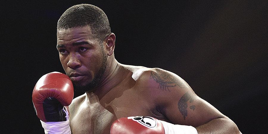 Дортикос вышел в финал Всемирной боксерской суперсерии
