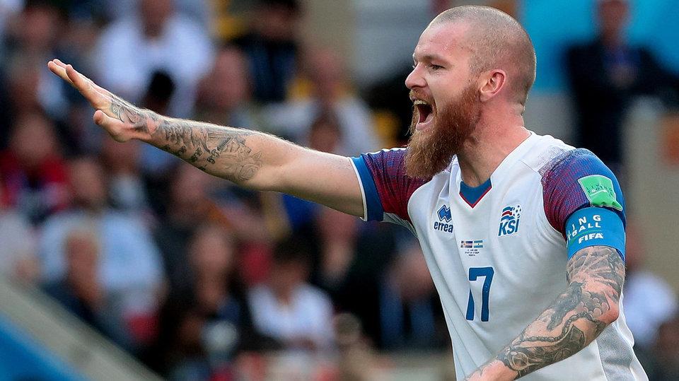 Хорваты отправили сборную Исландии домой