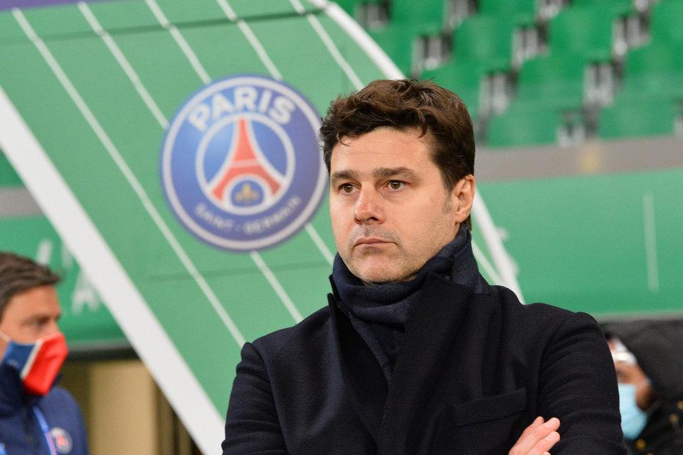 «ПСЖ» обыграл «Марсель» и завоевал Суперкубок Франции
