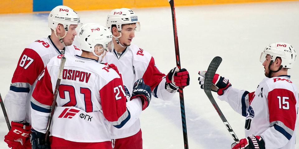 «Локомотив» начнет подготовку к новому сезону с 13 июля