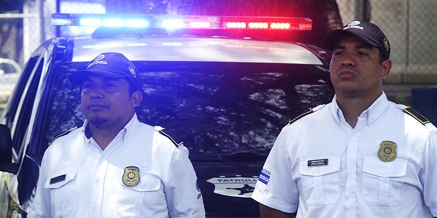 Сальвадорский боксер Навидад погиб в перестрелке