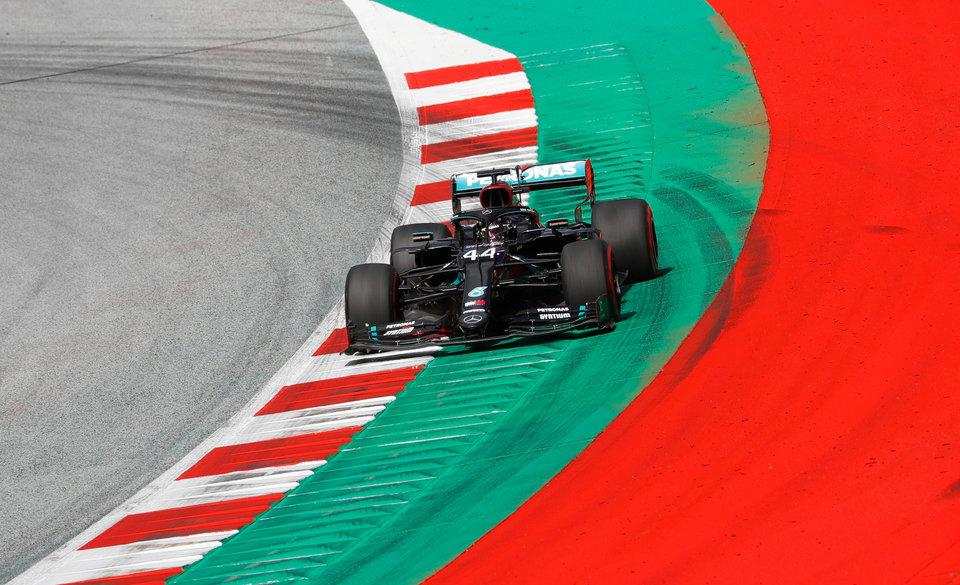 Autosport: Гран-при России состоится 25-27 сентября. В Сочи пройдет одна гонка в сезоне