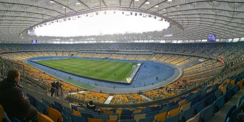 Что там у соседей? 5 ужасов украинского футбола