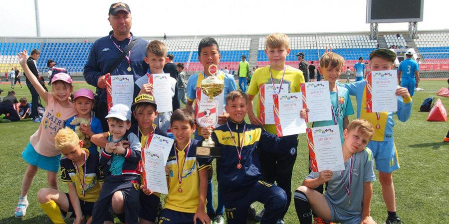 РФС планирует ввести урок футбола в рамках школьной физкультуры
