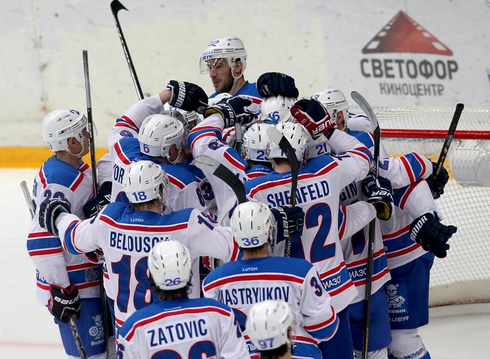 «Лада» будет делать все, чтобы не выпасть из числа участников КХЛ
