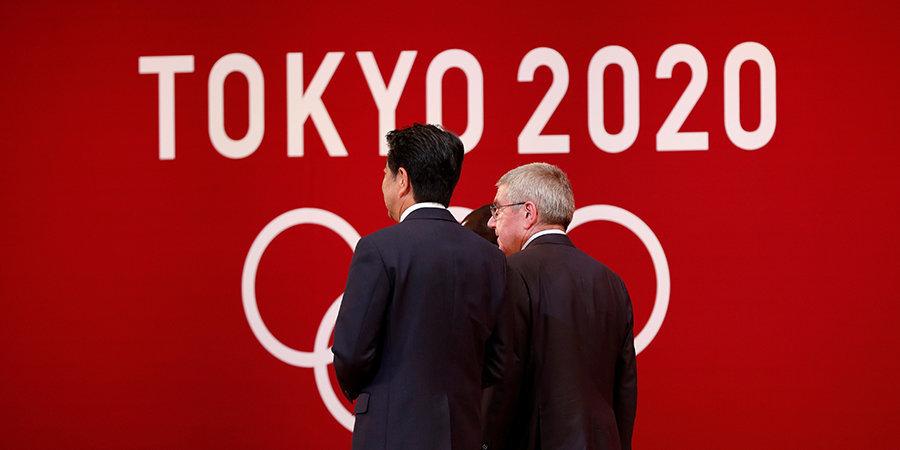 Новые сроки проведения Олимпиады, 25 заразившихся коронавирусом в «Валенсии» и крик души Губерниева. Что еще известно?