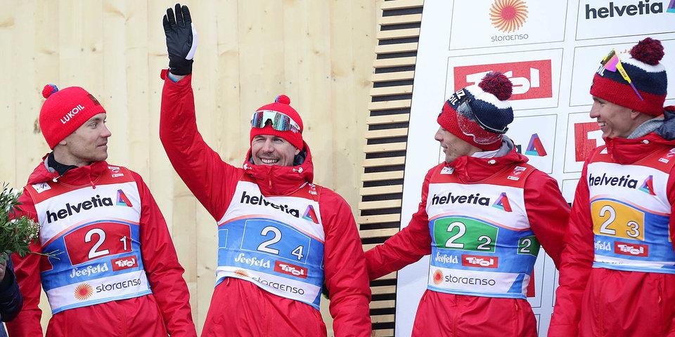 Лыжники группы Перевозчикова прошли тесты на COVID-19 и начали второй сбор