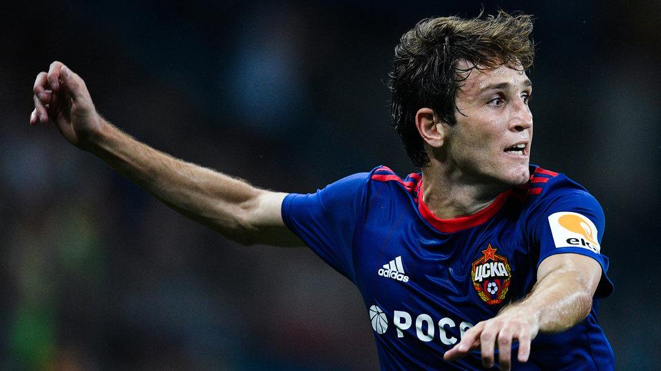 Андрей Талалаев: «Пусть те, кто критикует натурализацию игроков, посмотрят, как мы будем это делать без Фернандеса»