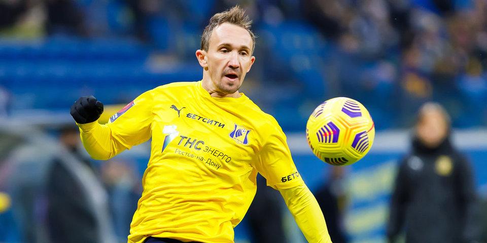 Алексей Козлов рассматривает несколько вариантов продолжения карьеры, в том числе Турцию