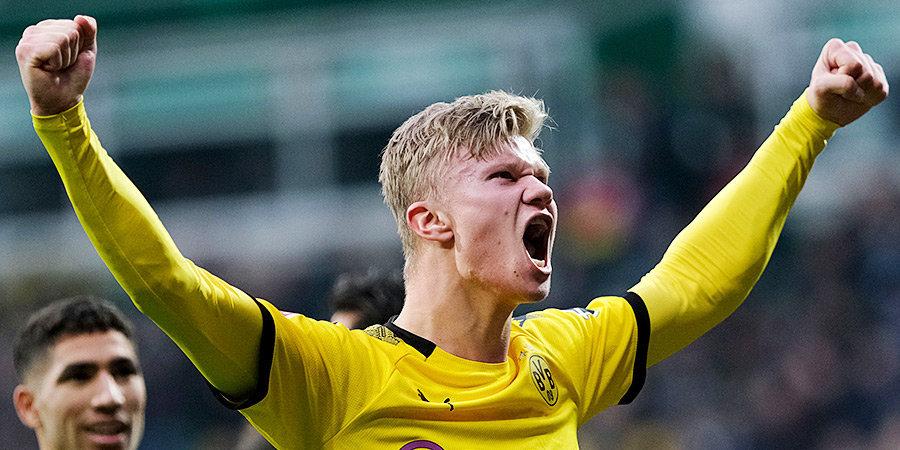 Дортмундская «Боруссия» разрешила игрокам самостоятельно решать, будут ли они участвовать в матчах при пандемии коронавируса