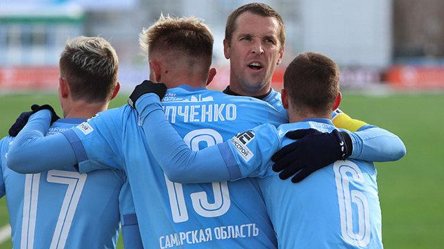 Спортивный директор «Крыльев»: «Понимаем всю ответственность за результат и готовимся к «Ахмату» в боевом настрое»