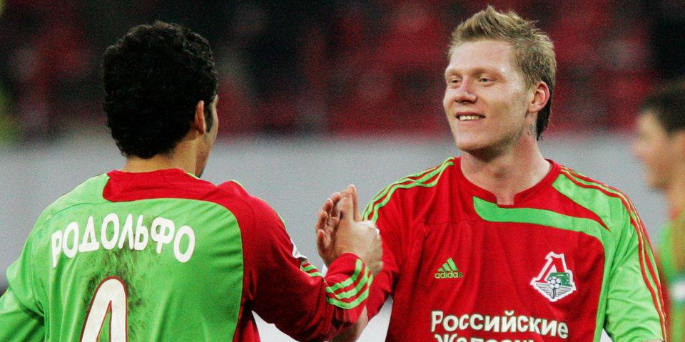 О'Коннор рассказал о манипуляциях с допинг-тестами в «Локомотиве»