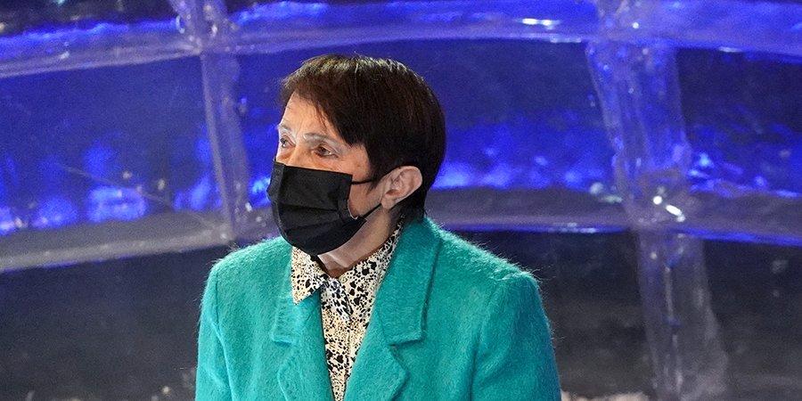Москвина сообщила, что фигуристы ее группы вакцинировались от коронавируса