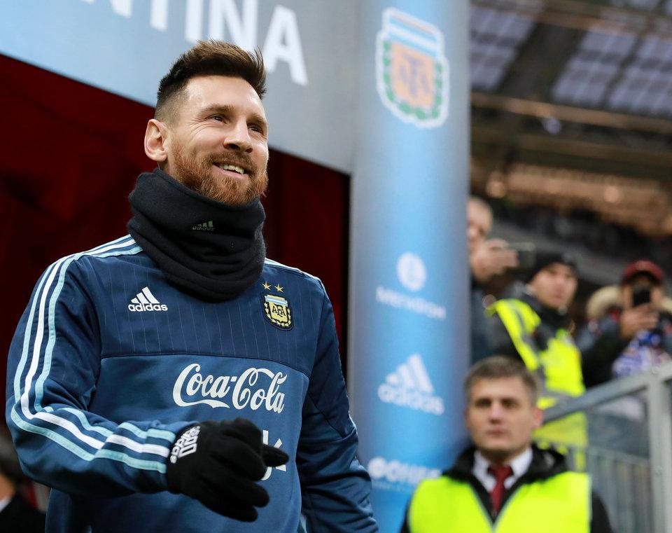 Диего Коста: «Все увидели, что собой представляет Аргентина без Месси»