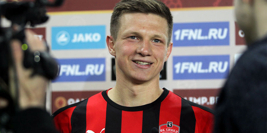 «Тамбов» объявил об уходе трех игроков