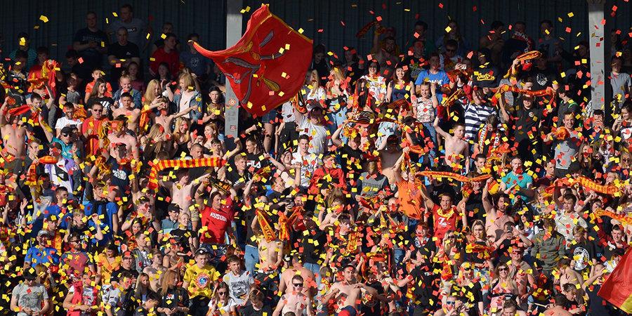 Тульский «Арсенал» сыграет с «Нефтчи» или «Сперанцей» в Лиге Европы