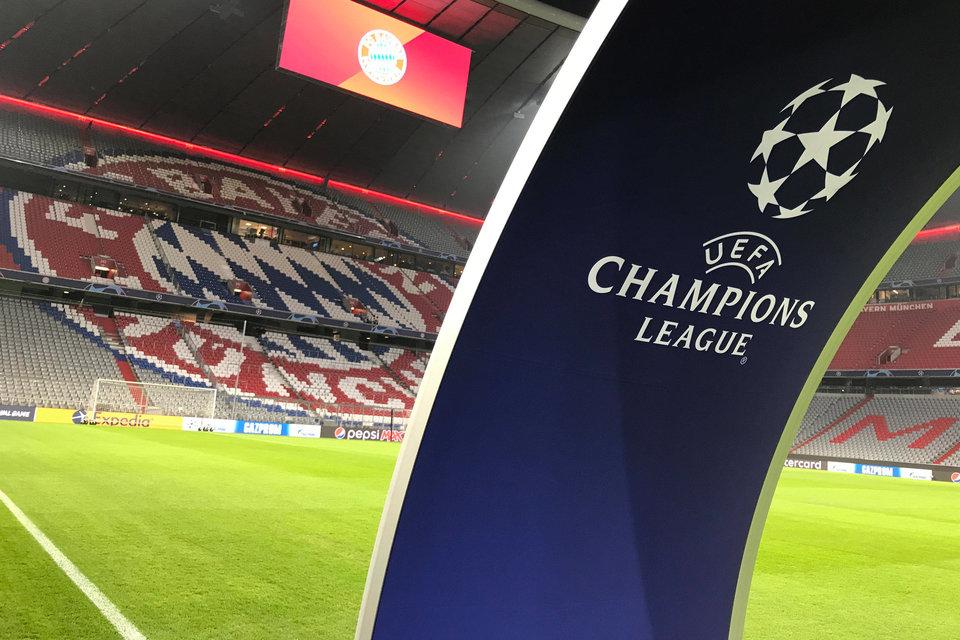 СМИ: УЕФА одобрил реформу Лиги чемпионов с 2024 года
