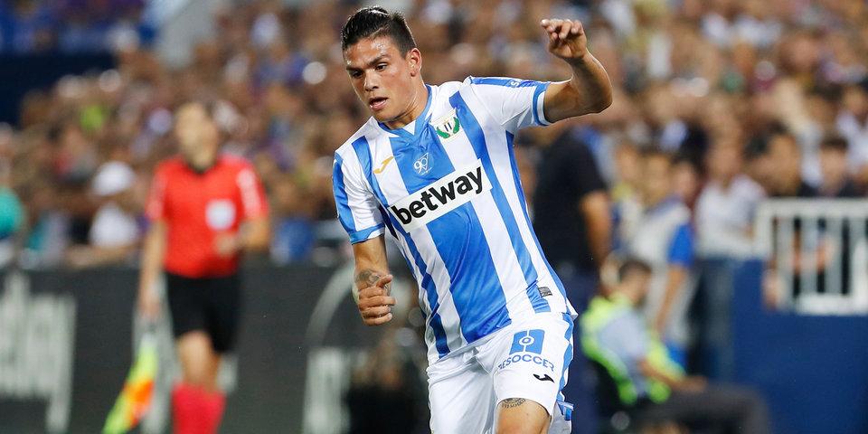«Леганес» требует переиграть матч против «Леванте»