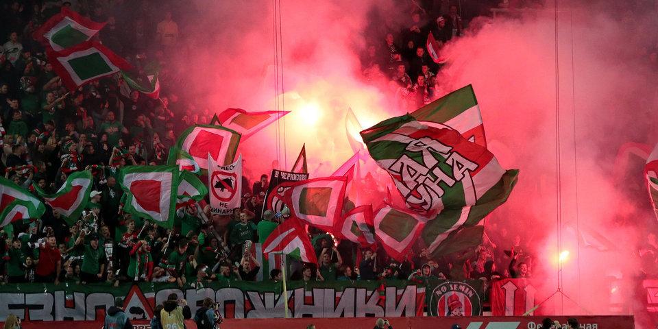 «Локомотив» пустил на матч с «Ювентусом» болельщиков, которые купили у мошенников фальшивые билеты