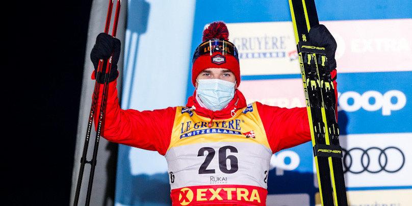 Юрий Бородавко: «Третье место Червоткина в масс-старте — это успех, он постепенно приходит к своей настоящей форме»