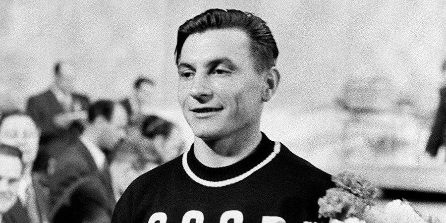 Невероятная история Ивана Удодова, который выжил в Бухенвальде и стал олимпийским чемпионом Хельсинки