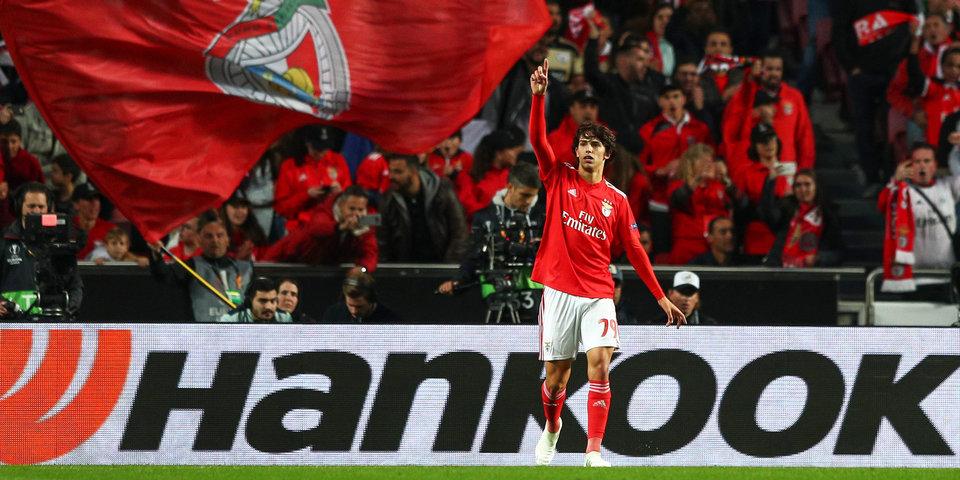 Новый Роналду или новый Санчеш? 19-летняя звезда «Бенфики» за 120 миллионов евро