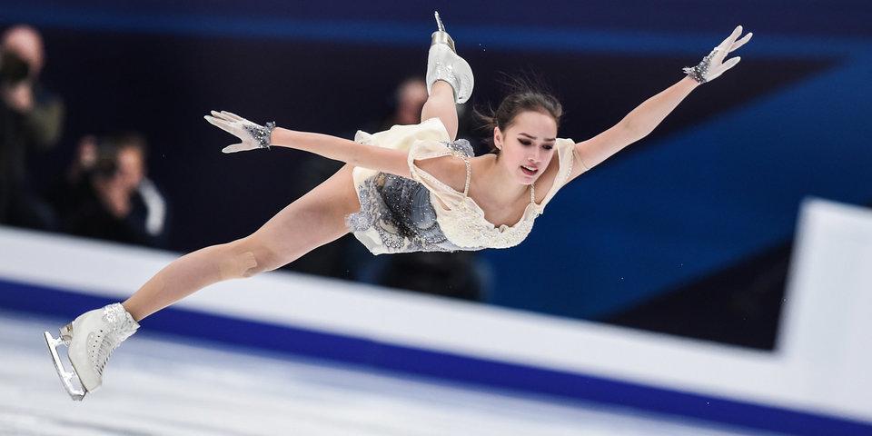 Елена Радионова: «Загитовой нужно надеяться на ошибки Кихиры»