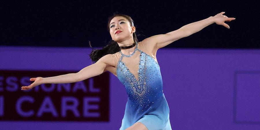 Чемпионат четырех континентов-2022 в Тяньцзине отменен