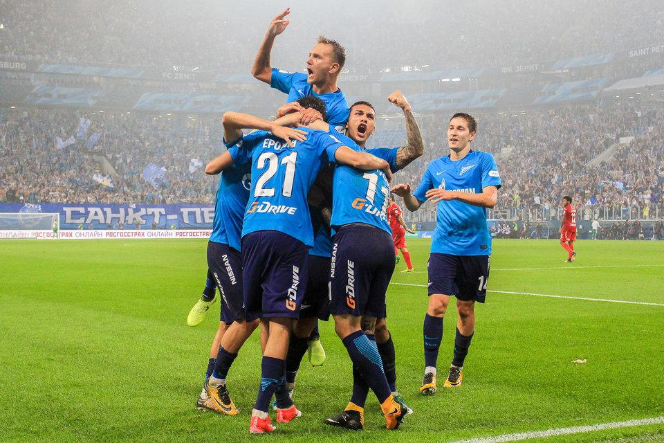 Сергей Фурсенко: «Через 3-4 года этот состав сможет выиграть Лигу чемпионов»