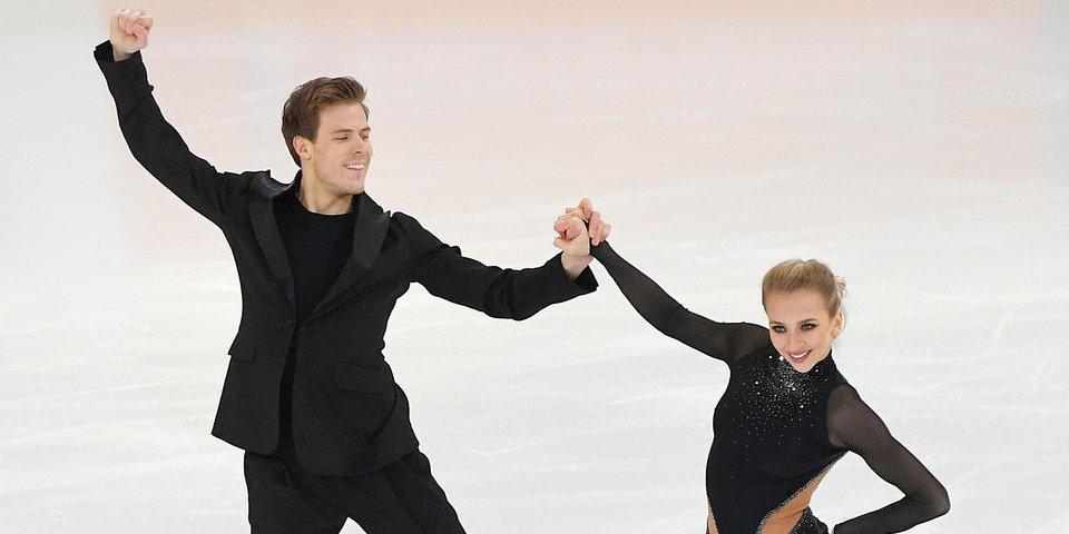 Никита Кацалапов: «По ощущениям это был один из лучших наших прокатов в сезоне»