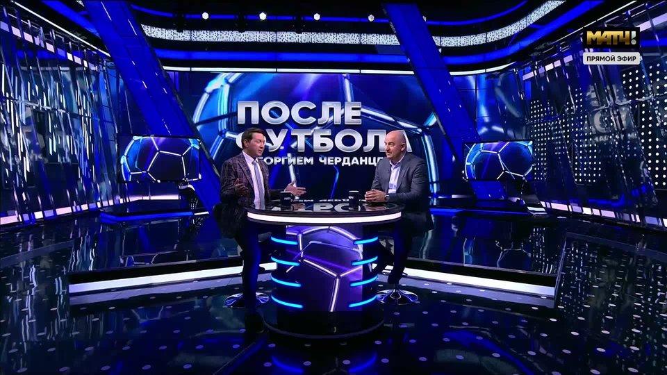 «Ваше мнение мы принимаем, но делаем, как видим». Мощное интервью Черчесова про игру сборной, премиальные и золотую молодежь (Видео)