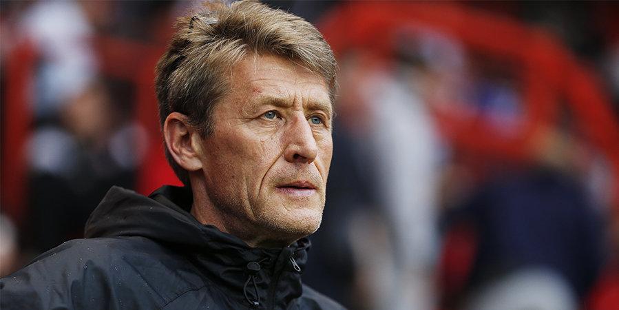 Экс-игрок сборной СССР: «Обидно видеть, как Россия с Украиной превращаются в страны футбольного третьего мира»