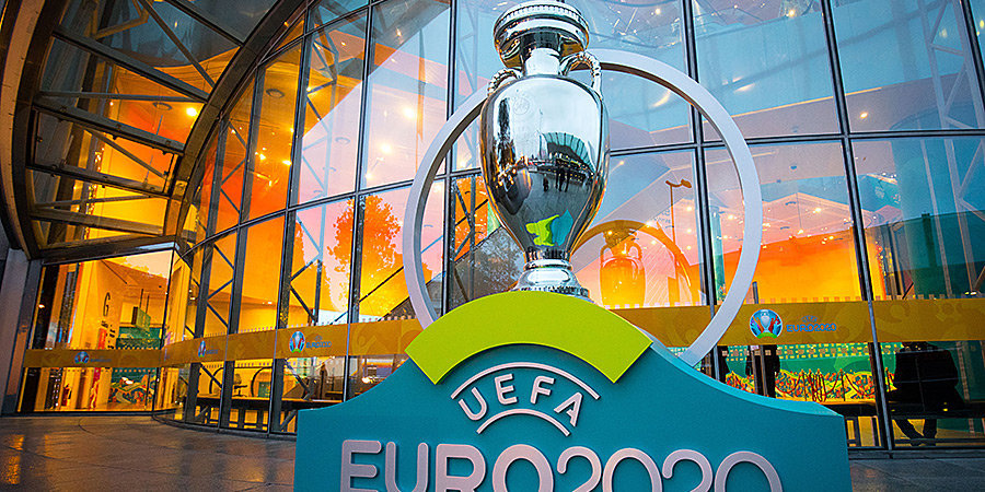 УЕФА: «Намерены провести Евро-2020 на тех площадках, которые были утверждены ранее»