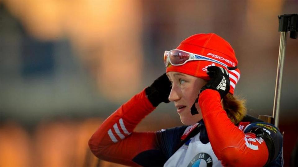 Ольга Подчуфарова: «Тренеры и руководство не любят, когда спортсмены имеют свое мнение»