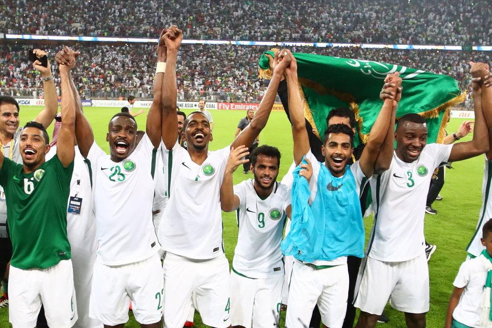 Новые выпуски документальных циклов «Мундиаль. Наши соперники. Саудовская Аравия» и «Футбольное столетие» на «Матч ТВ»