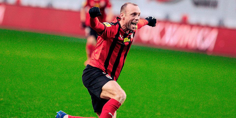 «По самоотдаче чемпионский состав не сравнится с нынешним». Глушаков объяснил, почему «Спартак» не выиграет РПЛ