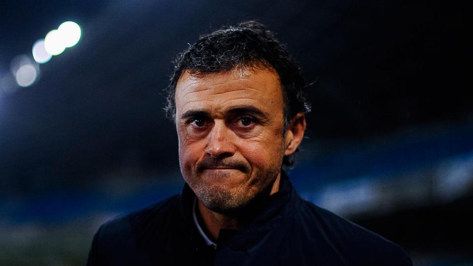 «Барселона» без Месси не смогла забить «Малаге»