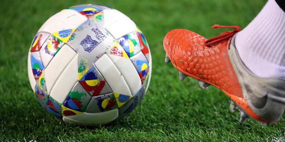 Сборные Сербии и Шотландии вышли в дивизион B Лиги наций