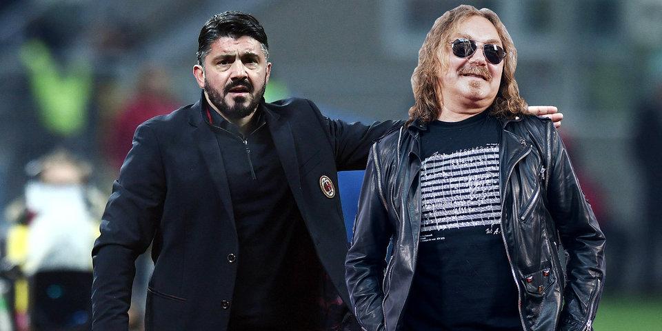 Почему «Милан» и Игорь Николаев имеют много общего? «Матч ТВ» называет пять причин
