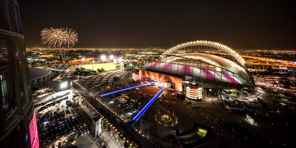 Катар могут лишить ЧМ-2022. И это уже серьезно