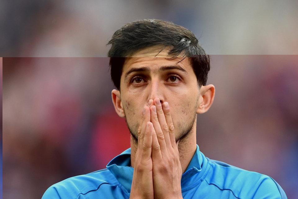 СМИ: «Лацио» снова интересуется Азмуном