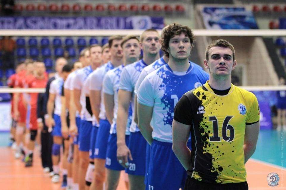 «Динамо» на тай-брейке вырвало победу в Австрии