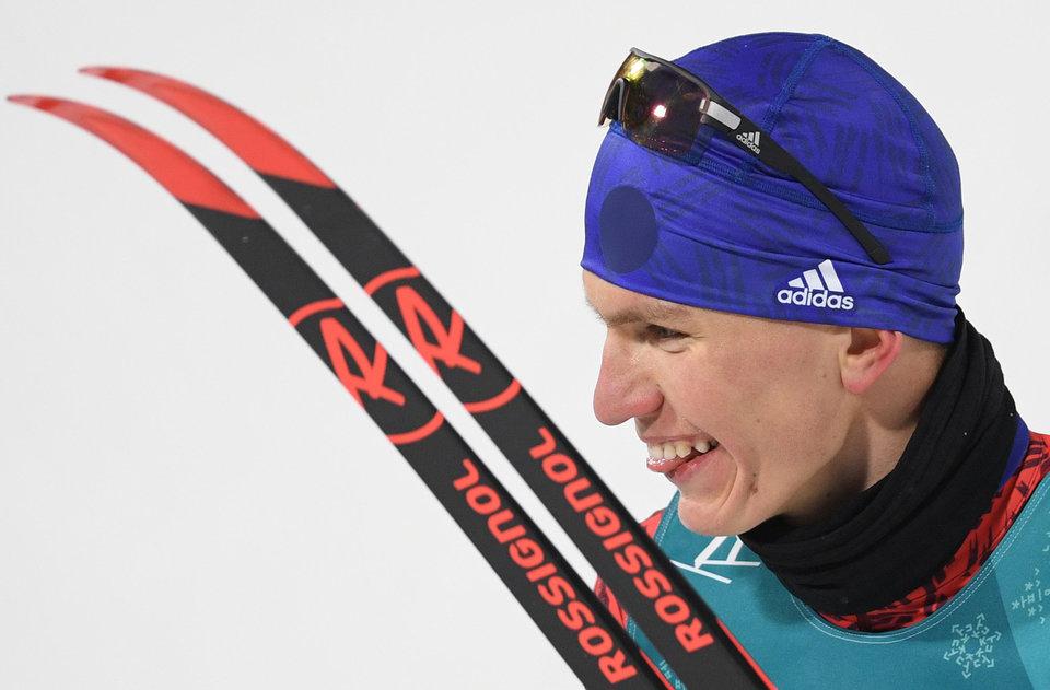 Большунов и Непряева выиграли индивидуальные гонки на чемпионате России в Сыктывкаре