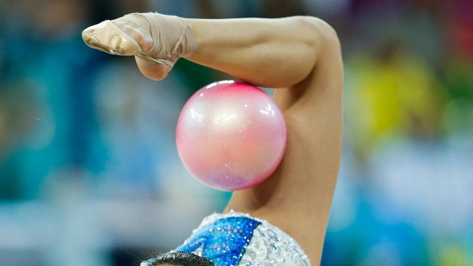 Четырехкратную чемпионку мира по художественной гимнастике обманул бывший возлюбленный