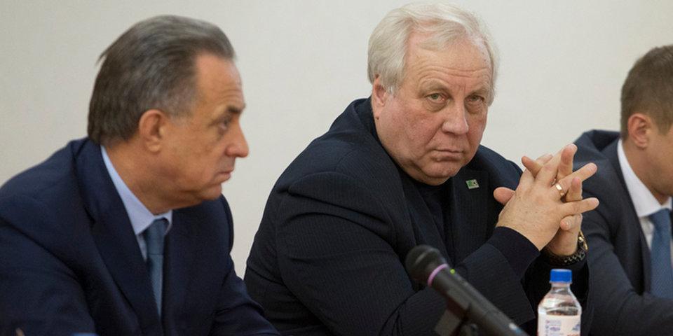 Андрей Будогосский: «С воодушевлением воспринял приход Егорова»