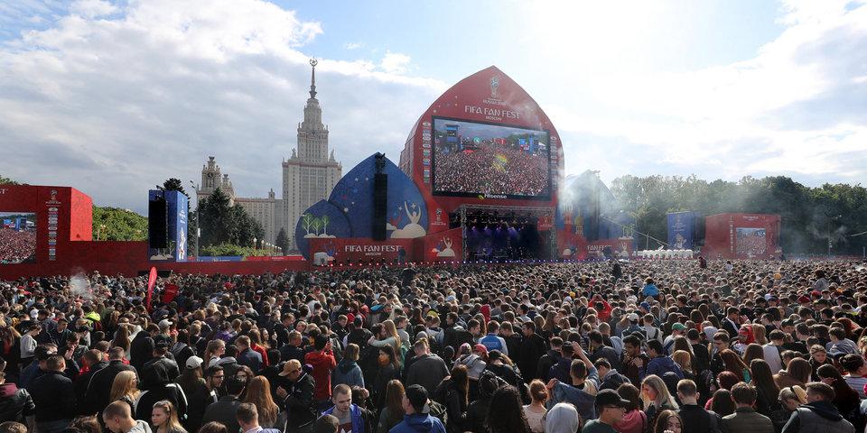 Юрий Лодыгин: «В России прошел один из лучших ЧМ в истории – по организации, по красоте, по масштабу»